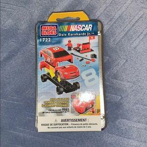 Other - NASCAR Mega Bloks Dale Earnhardt Jr race car